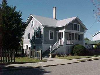 118524 - Image 1 - Cape May - rentals
