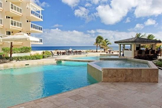 Caravanserai Beach Resort - Unit 202A *Maho Beach* - Image 1 - Beacon Hill - rentals