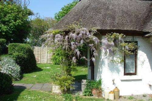 Little Orchard Cottage - http://www.cottages-ireland.com/cottages/little-orchard/ - Image 1 - Bettystown - rentals