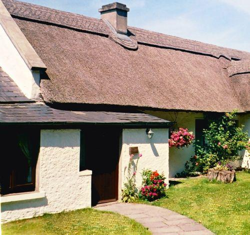 Honeymoon Cottage - Image 1 - Bettystown - rentals