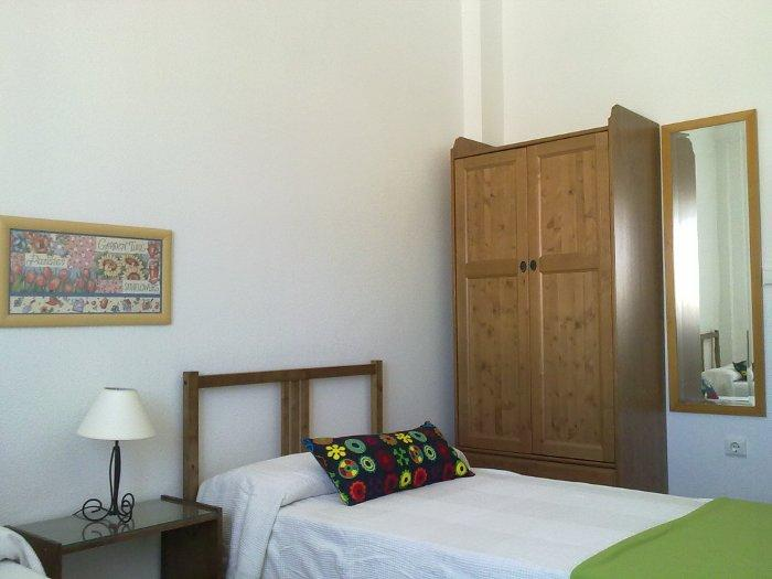 Bedroom2 - House with Garage. La Herradura (Almuñecar) - La Herradura - rentals