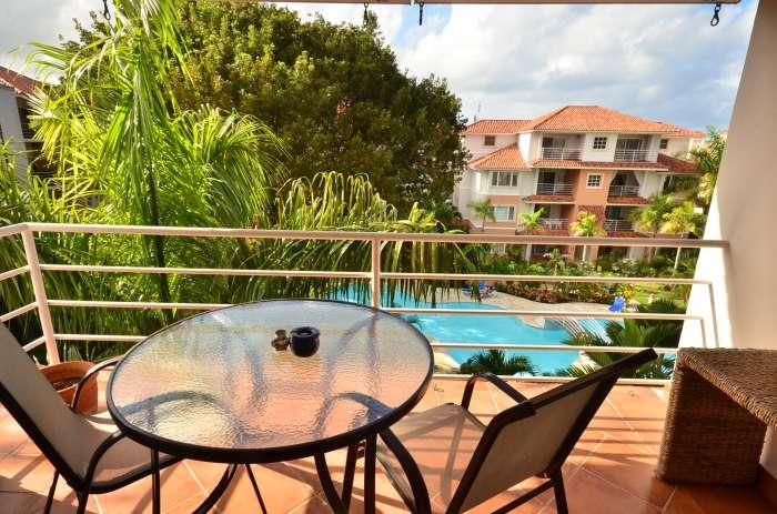 Check out this Cozy Ocean One Penthouse! OO1147 - Image 1 - Cabarete - rentals