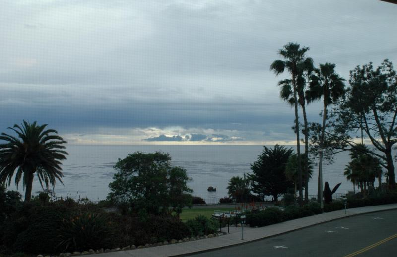 View from unit - Ocean View! Laguna Beach Vacation 6/6/ - 6/13/2014 - Laguna Beach - rentals