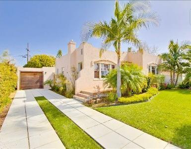 3 Bed/ 2 Bath, Big Yard, Walk to Balboa Park - Image 1 - San Diego - rentals