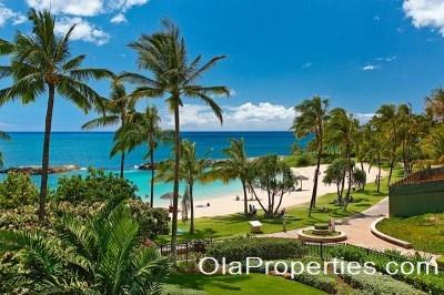 Beach Villas BT-308 - Beach Villas BT-308 - Ko Olina Beach - rentals