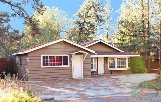 Bear Creek - 3 Bedroom Vacation Rental in Big Bear Lake - Image 1 - Big Bear Lake - rentals