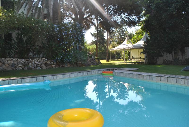 Villa near the beach with heated pool - Image 1 - Fuengirola - rentals