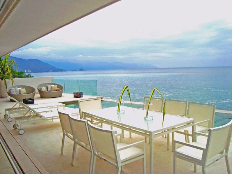 PVR - ALMA5 Contemporary ambiance which simply feels like home. - Image 1 - Puerto Vallarta - rentals