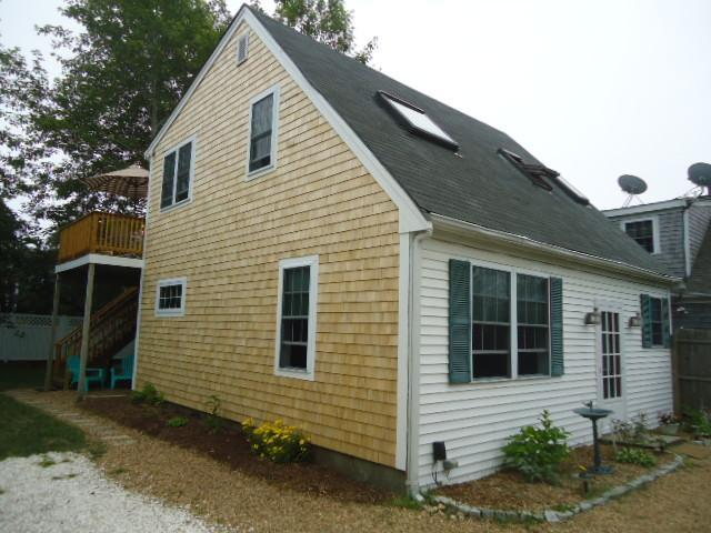 Cottage House - Image 1 - Edgartown - rentals