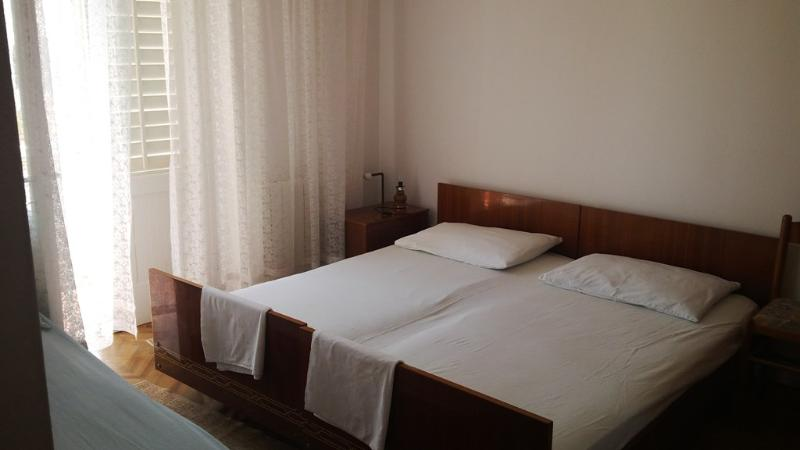 Vilma room 3 (2pax) - City Center - Image 1 - Novalja - rentals