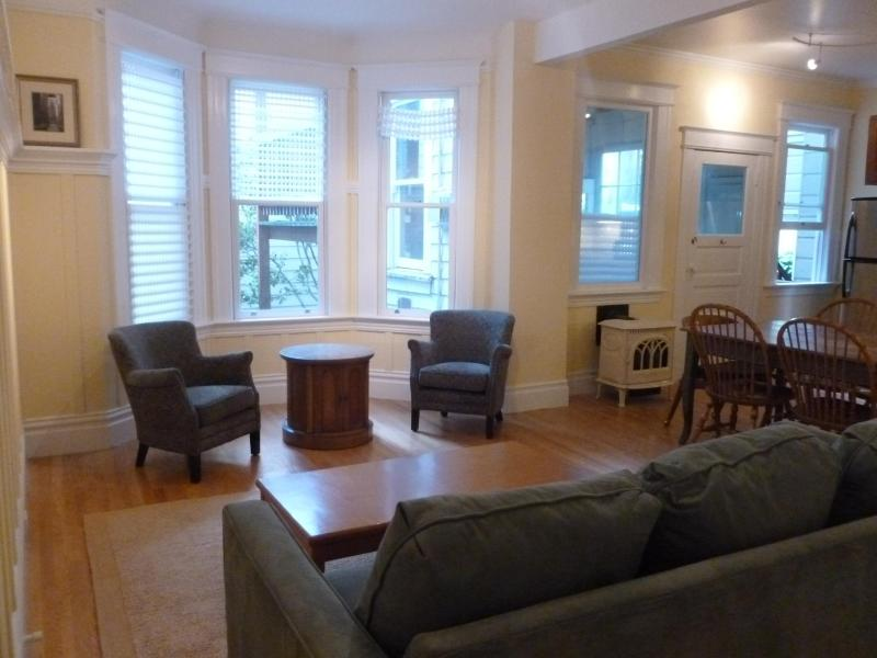 2BR Urban Retreat in Heart of the Mission District - Image 1 - San Francisco - rentals