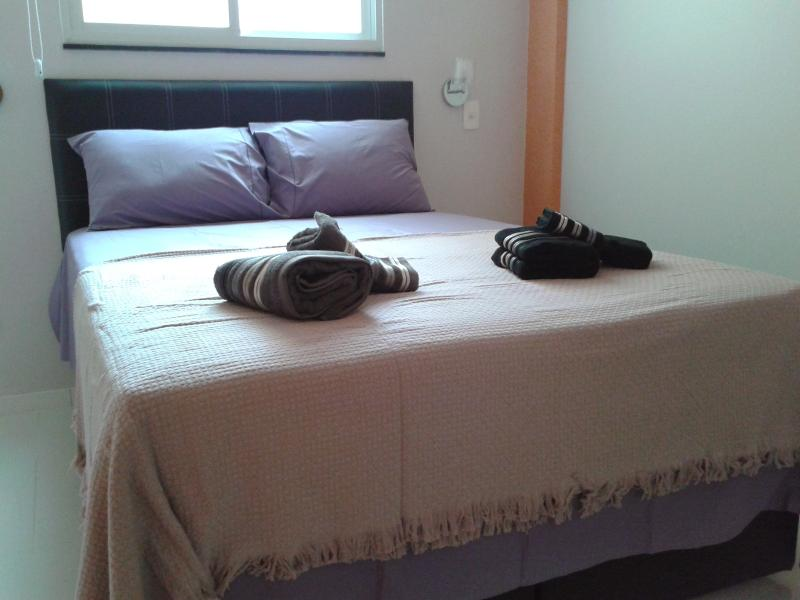 Full Size Bed - Forró is For All! - Rio de Janeiro - rentals