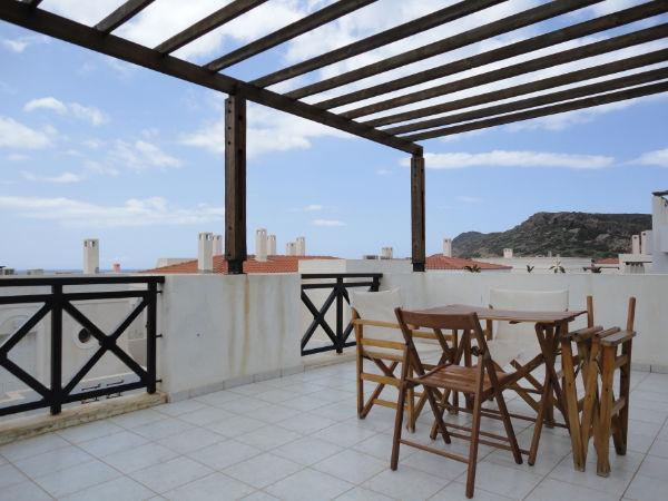DOUBLE HOUSE IN BEAUTIFUL CRETE - Image 1 - Sitia - rentals
