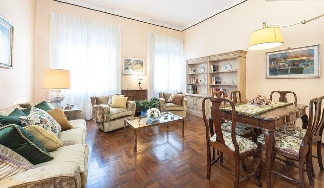 Apartment in Campo di Marte - Image 1 - Florence - rentals