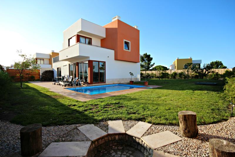 Aldeia do Pinhal - SCH09-Stunning 3 Bed Villa,private swimming pool - Obidos - rentals