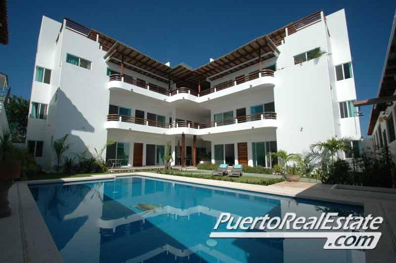 2BR Condo Apartment - Playa Carrizalillo Tortugas - Image 1 - Puerto Escondido - rentals