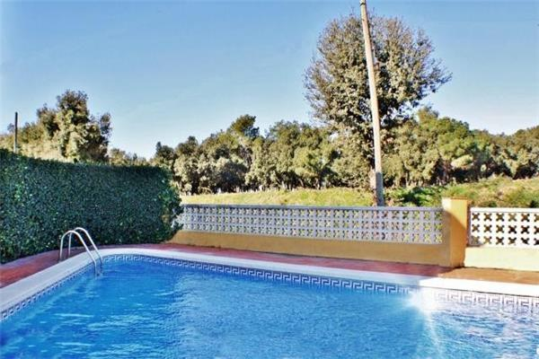 Holiday house for 6 persons, with swimming pool , in Begur - Image 1 - Regencos - rentals