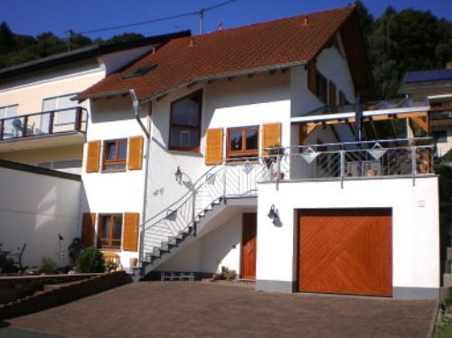 LLAG Luxury Vacation Apartment in Lorch (Rheingau) - 463 sqft, quiet, new, central (# 4471) #4471 - LLAG Luxury Vacation Apartment in Lorch (Rheingau) - 463 sqft, quiet, new, central (# 4471) - Lorch - rentals