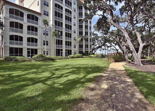 146 Palm Coast Resort Blvd. Unit 303 - Image 1 - Palm Coast - rentals