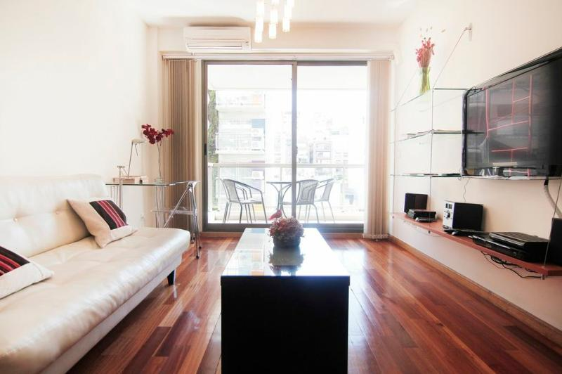 Luxury 2 Bedroom Apartment with 24hs Security and Swimming Pool (ID#995) - Image 1 - Buenos Aires - rentals