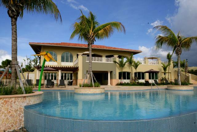 Los Lagos Clubhouse - Luxury 5 Bedroom Villa at Los Lagos Palmas del Mar - Humacao - rentals