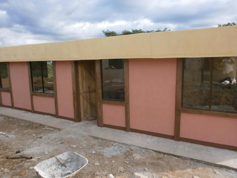 We are remodeling it now, it is going to be a lot better - Mother Nature's Kiva Condo, very special just 4 U - Guayabo - rentals