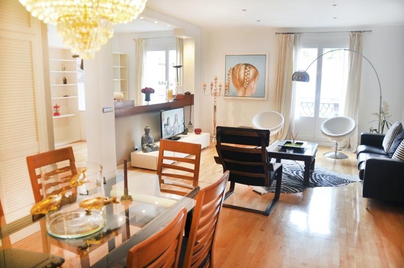 Glamour Chueca 2 bedrooms luxury centre - Image 1 - Madrid - rentals