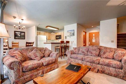 River Mountain Lodge #W312 ~ RA43189 - Image 1 - Breckenridge - rentals