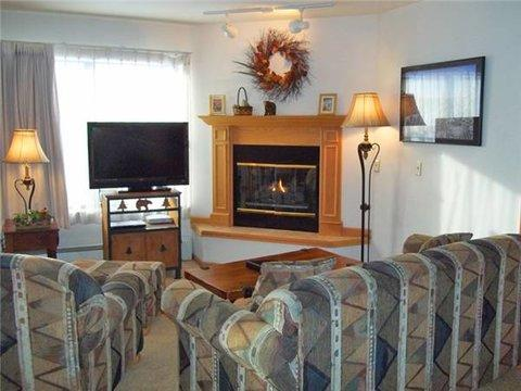 River Mountain Lodge #W219 ~ RA43171 - Image 1 - Breckenridge - rentals