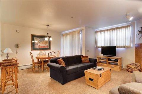 River Mountain Lodge #W204 ~ RA43157 - Image 1 - Breckenridge - rentals