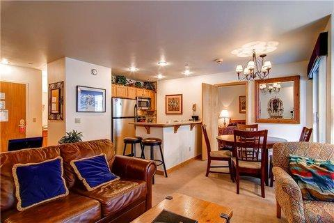River Mountain Lodge #E111F ~ RA43098 - Image 1 - Breckenridge - rentals