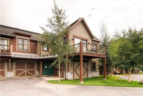 Main Street Junction #13 ~ RA43045 - Image 1 - Breckenridge - rentals