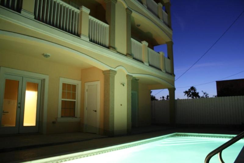 POOL - 4 CONDOS AT SOUTH PADRE ISLAND BEST LOCATION - South Padre Island - rentals
