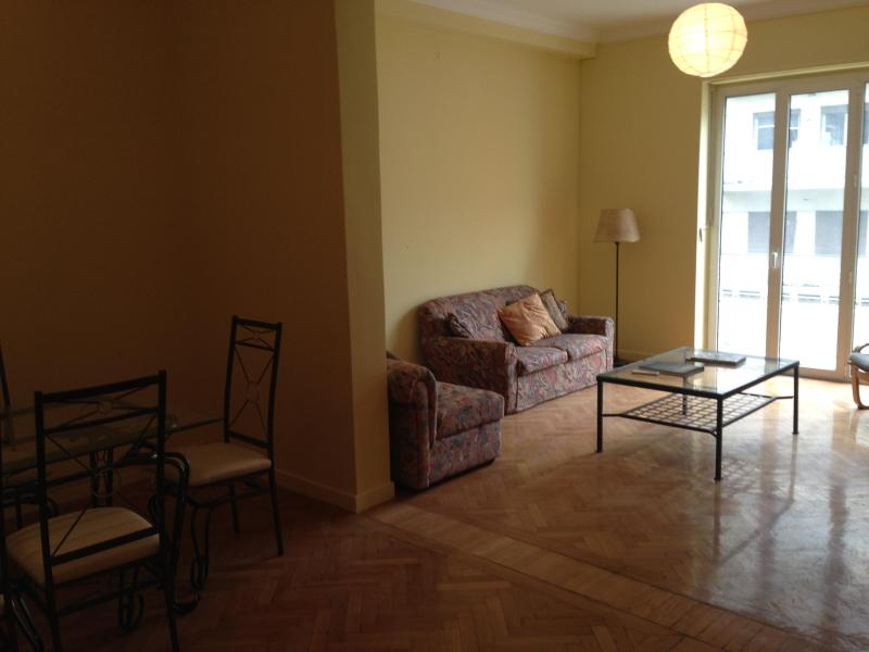 ATHENS CENTER, 1 Bedroom Apartment - Image 1 - Athens - rentals