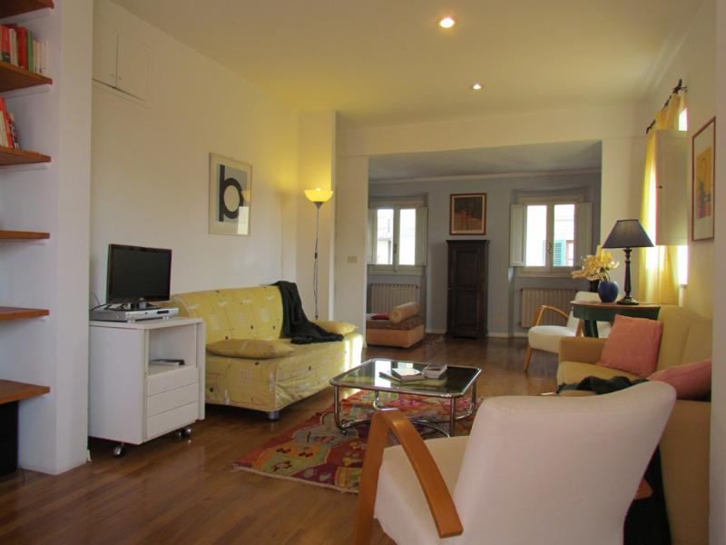 Apartment Roger - Image 1 - Florence - rentals