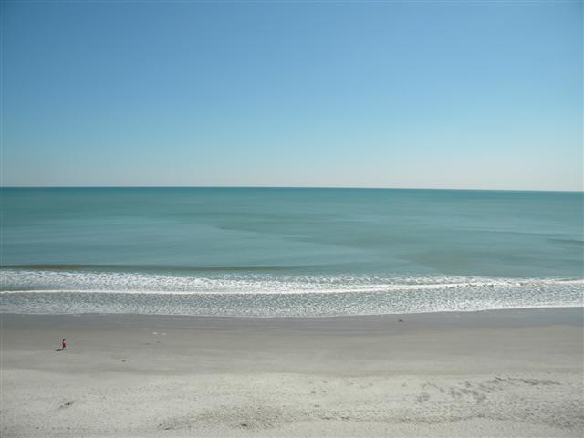 Best views on the beach - Sand Dunes 2829: Oceanfront 1 BR Condo- Sleeps 6! - Myrtle Beach - rentals