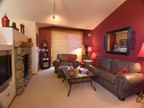 #1003 Fairway Circle - Image 1 - Mammoth Lakes - rentals