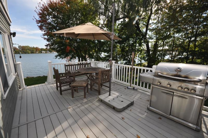 Amazing Lake House 30 miles from NYC - Image 1 - Parsippany - rentals