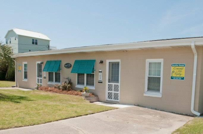 Slice of Life North - Image 1 - Emerald Isle - rentals