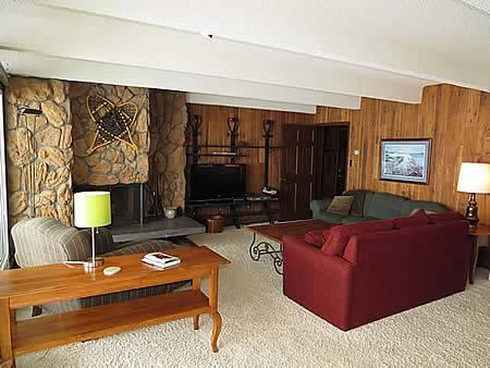 Anchorage West 71 - Image 1 - Dillon - rentals