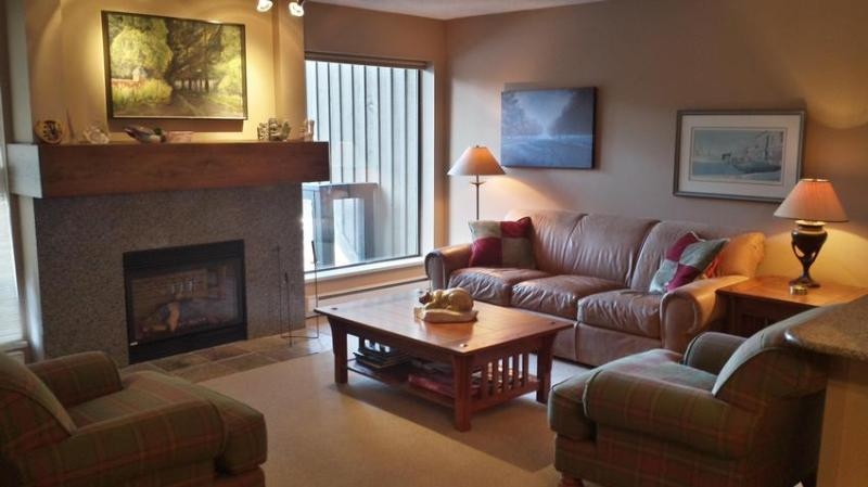 Spacious hideaway with all the comforts of home! - Image 1 - Whistler - rentals