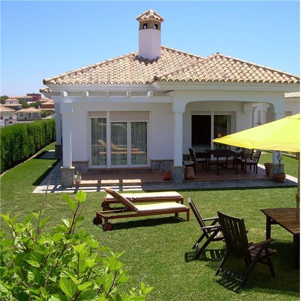 Holiday house for 10 persons near the beach in Conil de la Frontera - Image 1 - Conil de la Frontera - rentals