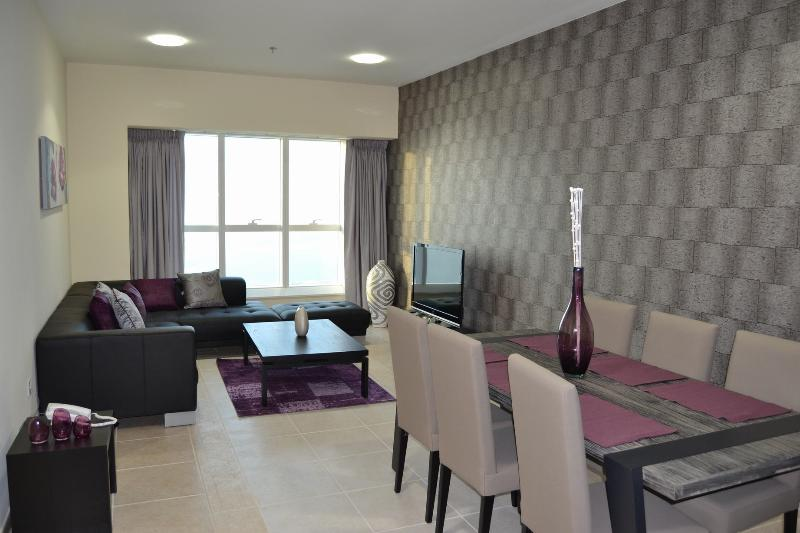 2 BR in Elite Residence available for rent on a daily basis - Image 1 - Dubai - rentals