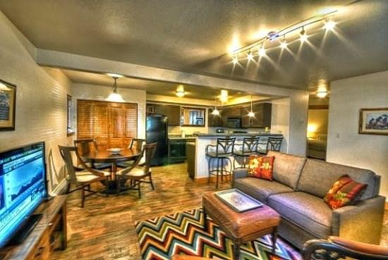 Residences At Old Town - Image 1 - Steamboat Springs - rentals