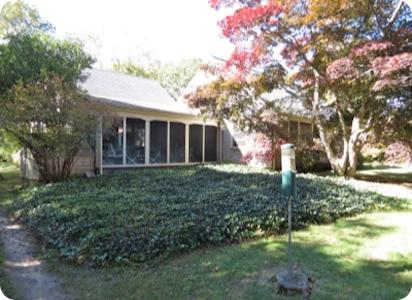 019-B - 019-B Private, clean, quiet - 3 Min walk to beach - Brewster - rentals