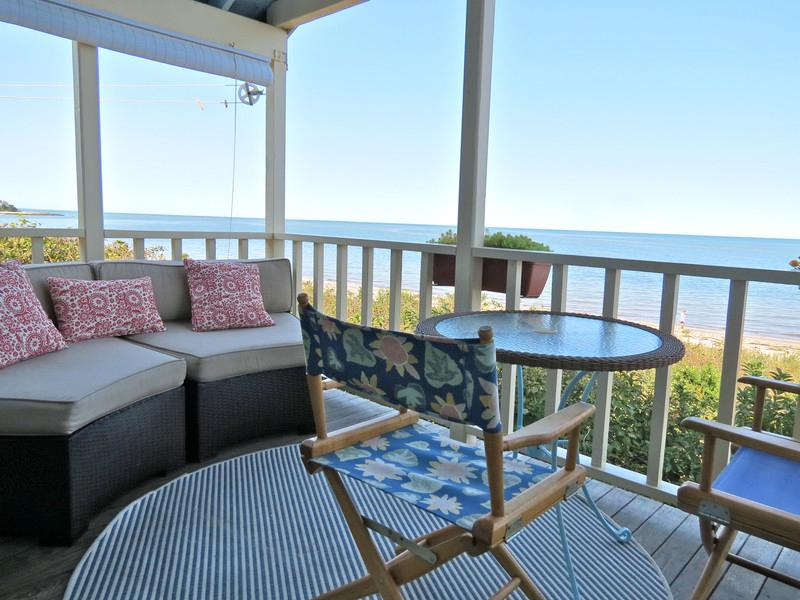 078-B - 078-B Cheery Cape Beach Cottage directly on Bay - Brewster - rentals