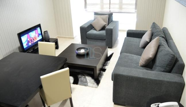 Furnished & Serviced Apartment on daily short rental - 9 - Image 1 - Dubai - rentals