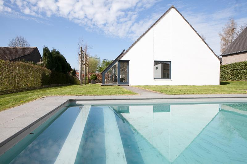Lavershuis Residence , Luxury Villa with outdoor pool on a top location near Brussels - Image 1 - Diegem - rentals
