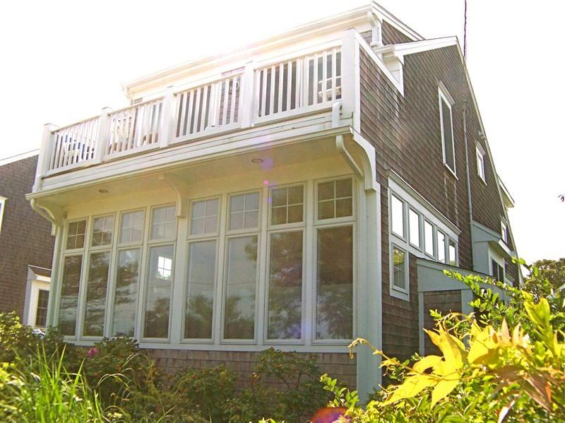 071-B - 071-B Impeccable vacation home, 200 ft. from beach - Brewster - rentals