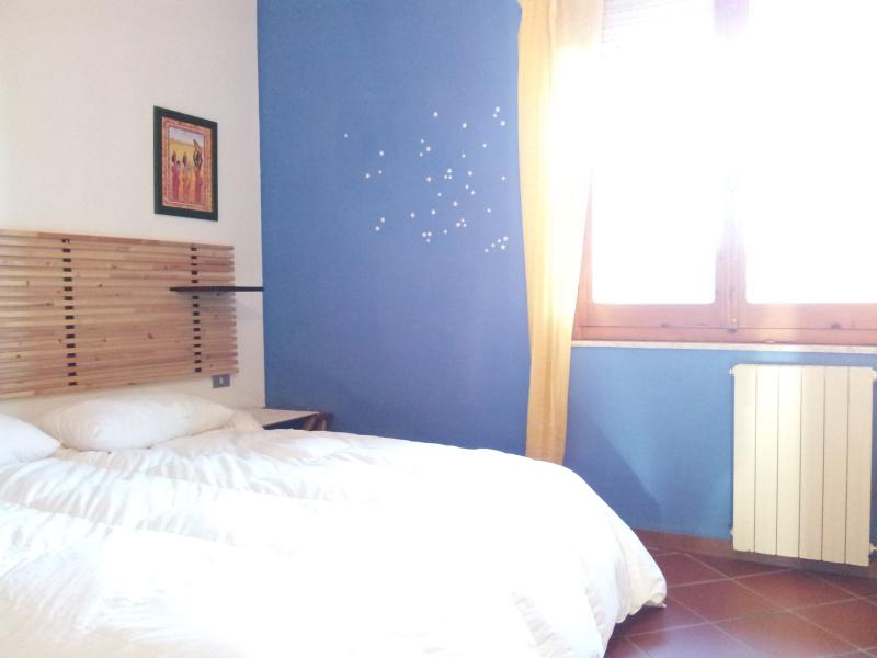 Bed room - Comfortable apartment in Tortolì Arbatax, Sardinia - Tortoli - rentals